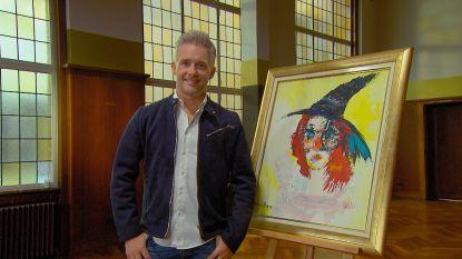 """Christoff verkoopt schilderij in 'Stukken van Mensen': """"Ik ben te soft om te onderhandelen"""""""