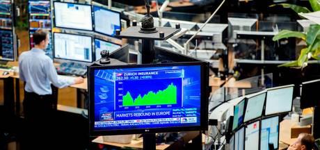 Drukke week voor beleggers