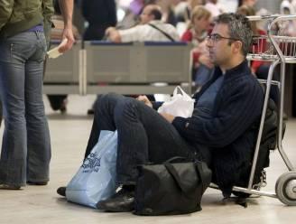 Aswolk verstoort luchtverkeer in Tunesië