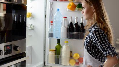 Supermarkt zet je boodschappen in je koelkast terwijl je niet thuis bent