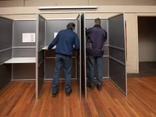 Bezetting stembureaus voor nu op orde, maar nog niet voor Europese verkiezingen