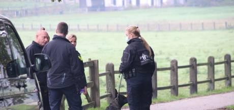 Groot onderzoek Sonsbeekpark Arnhem draait  om mogelijke belaging tienermeisje