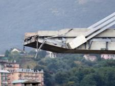 Dit weten we tot nu toe over de ingestorte brug in Genua