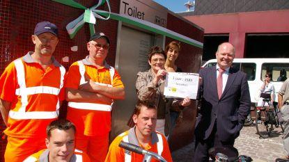 Kritiek op slecht onderhouden openbare toiletten: politiek Eeklo buigt zich over toekomst