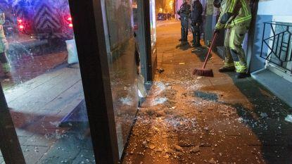 Tweede minderjarige gevat voor zwaar vandalisme tijdens oudejaarsnacht in Antwerpen