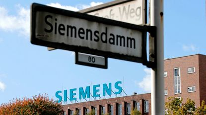 """""""Siemens krijgt nieuw financieel topman"""""""
