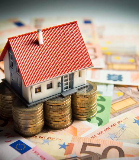 Almelo is gunstige investering voor vastgoedbeleggers