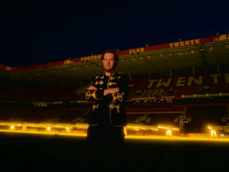 Twentse dj Bakermat te horen op soundtrack van FIFA 21