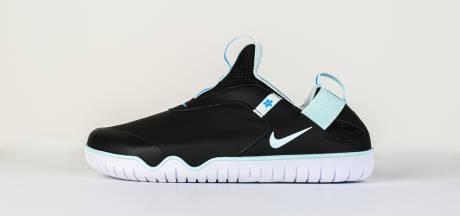 Nike ontwikkelt schoen voor verpleegkundigen en dokters: 'Schoen voor dagelijkse helden'