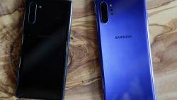 Waarom deze mysterieuze melding verscheen op Samsung-smartphones wereldwijd