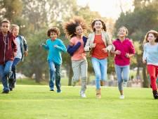 Steuntje in de rug bij opvoeding: 'Elkaar verleiden om mee te doen'