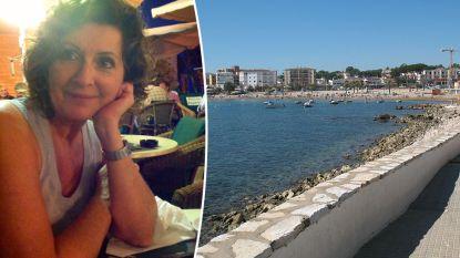 """Belgische zakenvrouw vermoord  aan Costa Brava: """"Annick leefde al maanden op voet van oorlog met haar man"""""""