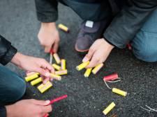 Zelf vuurwerk afsteken in Arnhem mag nog één keer, vanaf 2021 verbod