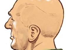 Eis: veertien jaar cel Jos de G. voor doodslag en verkrachting Nicole van den Hurk