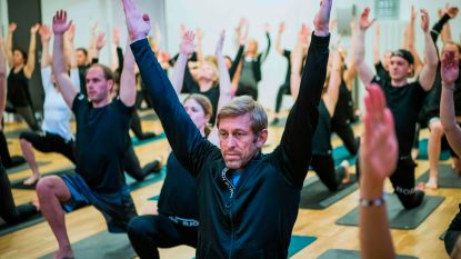 """Verplicht naar fitness tijdens werkuren: """"Wie niet meedoet, moet opstappen"""""""