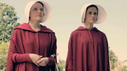 'The Handmaids Tale' verslaat 'Big Little Lies' op de BAFTA's