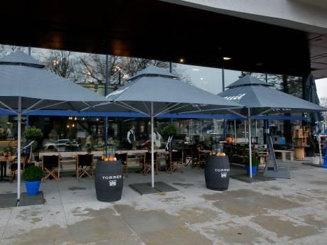 Restaurant Copenhagen in Dordrecht sluit definitief de deuren