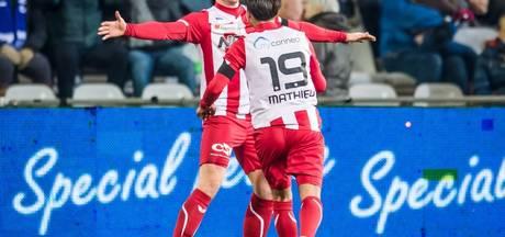 Knappe overwinning van FC Oss op De Graafschap