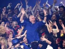 Dat was 'm dan: de laatste modeshow van 'enfant terrible' Jean Paul Gaultier