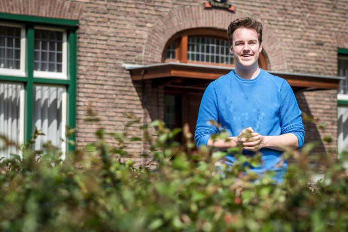 Jan Peter van Irsel