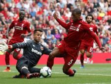 Wijnaldum blij met forse concurrentie bij Liverpool: 'Nodig om City te verslaan'