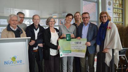 Karen Scheldeman ontvangt eerste erfgoedprijs