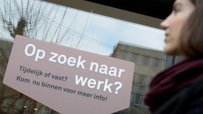 Ook in 2018 daalt werkloosheid in Vlaanderen verder