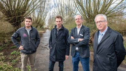 """Roompot start volgend jaar met bouw """"Resort Flemish Ardennes Oudenaarde"""""""