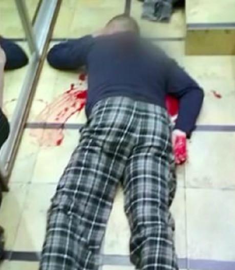 Politie zet dood Russische echtpaar in scène om huurmoord te voorkomen