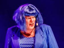 Een december zonder oudejaarscabaret in Steenwijk: 'Het is een traditie en wordt dus gemist'