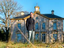 'Mooiste pand van Nederland' negen jaar later nog niet af