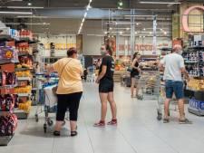 Brancheclub pleit voor  mondkapjesplicht in winkels: 'Dan geen discussies'