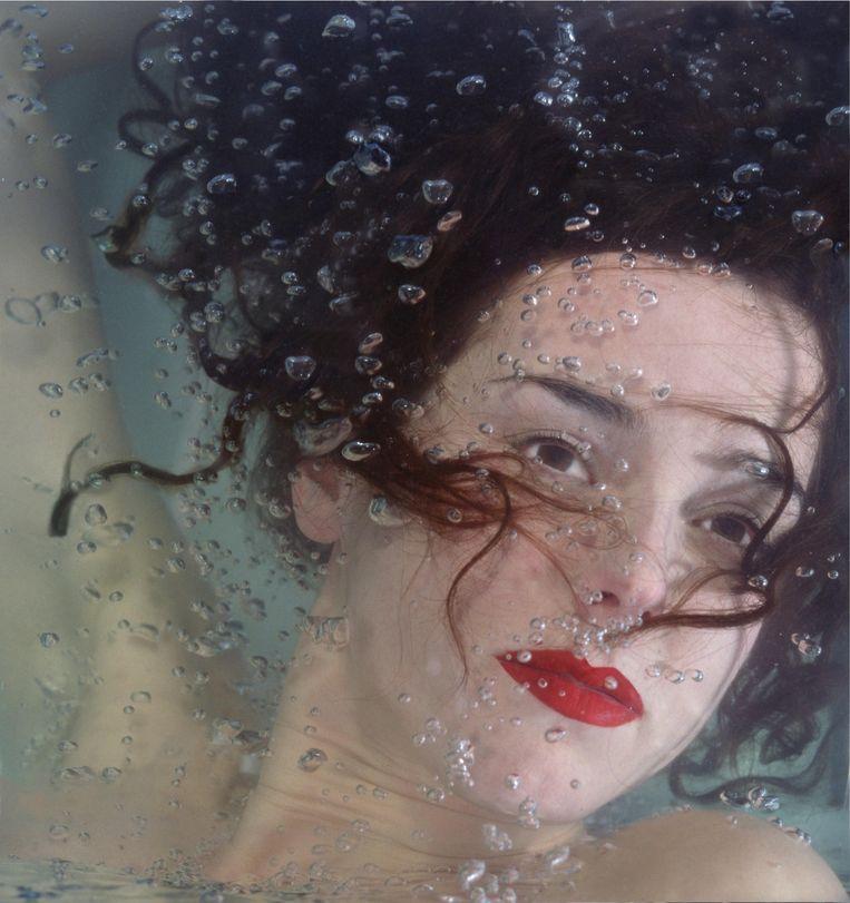 Daniëlle Kwaaitaal, Airheads Danielle, 1999 Beeld null