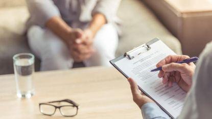 KCE: geen betrouwbare cijfers over noden geestelijke gezondheidszorg