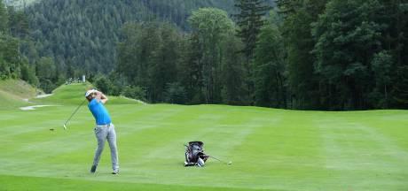 Joost Luiten opnieuw sterk op dreef in 1e ronde in Oostenrijk