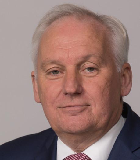 Burgemeester Molenwaard benoemd tot ereburger