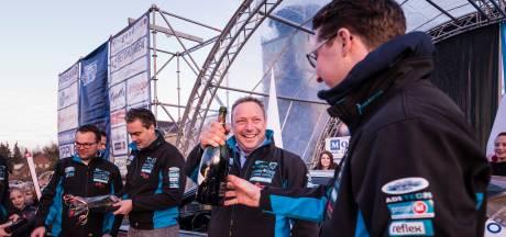 Ootmarsum houdt Twentse eer hoog in Arctic Challenge