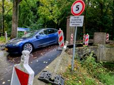 Klein Amstelwijck loopt leeg door vertraging brug