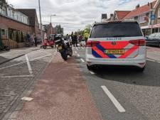 Drankrijders aangehouden na botsing op Noordewierweg
