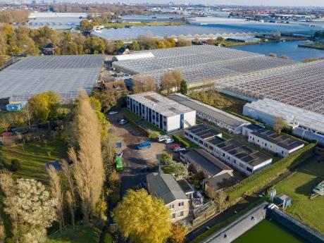 Omwonenden Madeweg vrezen dat Polencomplex er straks 'ineens' staat