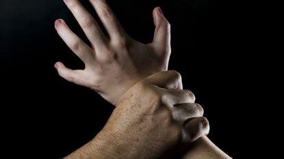 Twaalf maanden cel voor twintiger voor herhaaldelijk partnergeweld