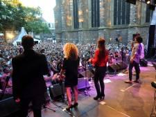 Organisatie Big Rivers blikt dik tevreden terug op zonnig festivalweekend