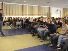 Raymann voor de klas: Het begint allemaal met wederzijds respect