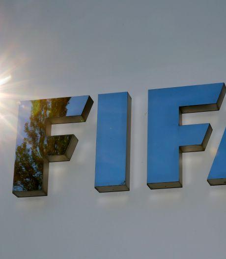 Plus de 150 fédérations ont utilisé l'aide financière à la FIFA