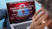 Nieuwe gevaarlijke ransomware bedreigt Belgische computers
