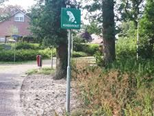 Honden in Rijssen-Holten binnenkort niet meer op het toilet