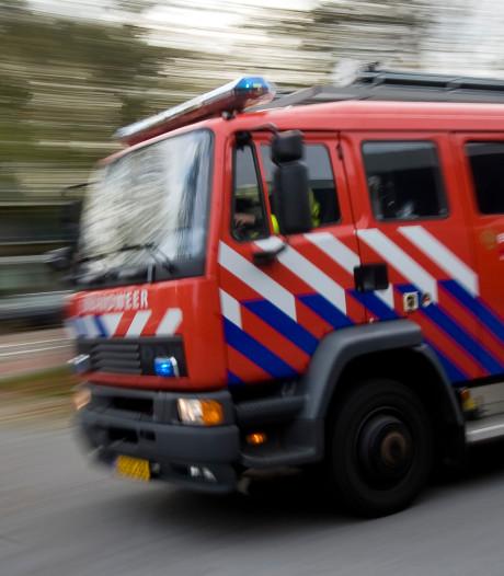 Miljoenentekort brandweer: Noord-Veluwse gemeenten moeten diep in de buidel tasten