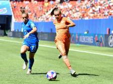 Martens blijft last houden van teen: 'Maar ik kan heel veel op adrenaline'