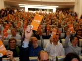 Les militants CD&V et de l'Open Vld approuvent l'accord de gouvernement flamand
