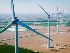 Vier Maas en Waalse 'windmolenwethouders' praten over meepraten
